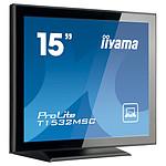 "iiyama 15"" LCD Tactile - ProLite T1532MSC-B1AG"