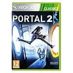 Portal 2 - Classics (Xbox 360)