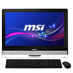 MSI Wind Top AE2212G-018EU