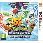 Pokémon : Donjon Mystère - Les portes de l'Infini (Nintendo 3DS/2DS)