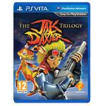 The Jak and Daxter Trilogy - Classics HD (PS Vita)