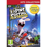 Lapins Crétins : la Grosse Aventure - Hits Collection (PC)
