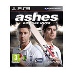 Ashes : Cricket 2013 (PS3)