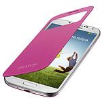 Samsung S-View Rose Samsung Galaxy S4