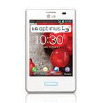 LG Optimus L3 II Blanc