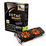 Zotac GeForce GTX 770 AMP! Edition 2 GB