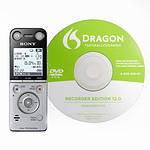 Sony ICD-SX733D 4 Go