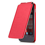 Alcatel Flip Cover One Touch S'Pop Rouge