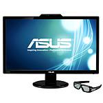 """ASUS 27"""" LED 3D - VG278HR"""