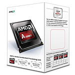 AMD A8-6500 (3.5 GHz)