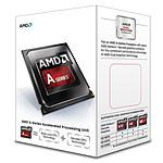 AMD A10-6700 (3.7 GHz)
