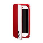 Case Scenario Pantone iPhone 5 Bookcase Red