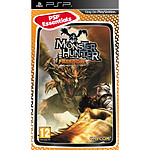 Monster Hunter Freedom - PSP Essentials (PSP)