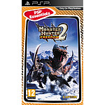 Monster Hunter Freedom 2 - PSP Essentials (PSP)