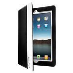 Case Scenario Pantone iPad Bookcase Black