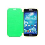 Case Scenario Bookcase Vert Samsung Galaxy S4