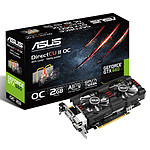 ASUS GeForce GTX660-DC2OCPH-2GD5
