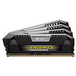 Corsair Vengeance Pro Series 32 Go (4 x 8 Go) DDR3 1866 MHz CL9 Silver