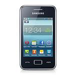 Samsung Rex 80 GT-S5220R Bleu