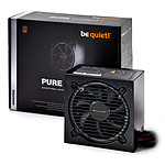be quiet! Pure Power L8 500W 80PLUS Bronze