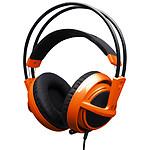 SteelSeries Siberia v2 (orange)