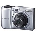 Canon PowerShot A1300 Argent