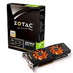 Zotac GeForce GTX 770 2 GB OC Dual-Silencer