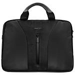 SmartSuit Briefcase Noir