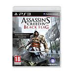 Assassin's Creed IV : Black Flag (PS3)