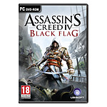 Assassin's Creed IV : Black Flag (PC)