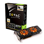 Zotac GeForce GTX 770 2 Go OC Dual-Silencer