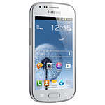 Samsung Galaxy Trend GT-S7560 Blanc