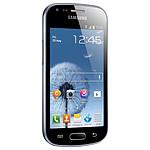 Samsung Galaxy Trend GT-S7560 Noir