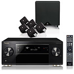 Pioneer SC-2022-K + Boston SoundWareXS SE 5.1 Noir
