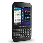 BlackBerry Q5 QWERTY Noir