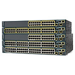 Cisco Catalyst 2960S-F24PS-L