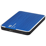 WD My Passport Ultra 1 To Bleu (USB 3.0)
