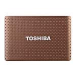 Toshiba Stor.e Partner 500 Go Marron