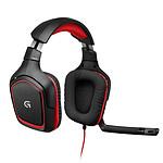Logitech G230 Stéréo Gaming Headset