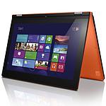 Lenovo Yoga 13 MAM43FR Orange