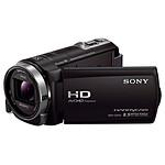 Sony HDR-CX410VE Noir