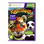 Kinectimals : Joue avec des Ours (Xbox 360)