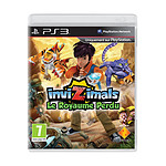 Invizimals : Le Royaume Perdu (PS3)