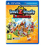 Invizimals : L'Alliance (PS Vita)