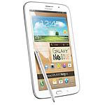 Samsung Galaxy Note 8 LTE GT-N5120 16 Go Blanc