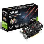 ASUS GTX660 TI-DC2OC-3GD5 3 GB