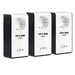 TP-LINK TL-PA551KIT+TL-PA551