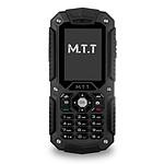 M.T.T Protection 2G Noir