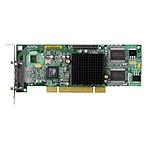 Matrox G550 LP PCI