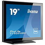 "iiyama 19"" LCD Tactile - ProLite T1932MSC"